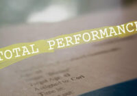 'Total Performance' (2015) Short Film Review