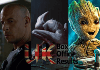 UK Box Office Chart: 12th-14th May 2017