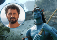 Cliff Curtis Cast as Lead Actor for 'Avatar' Sequels
