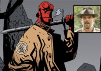 'Hellboy' Reboot in the Works
