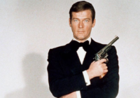 Roger Moore Has Passed Away