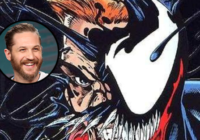 Tom Hardy Is Venom