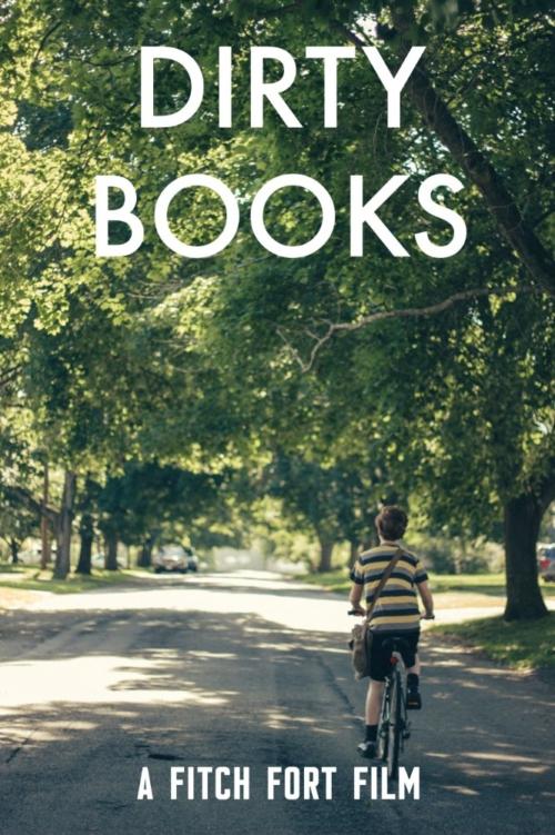 dirty books short film poster