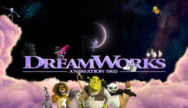 Every Dreamworks Animation Movie Ranked