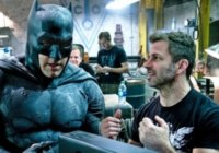 Zack Snyder Departs 'Justice League'