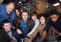 Han Solo Movie Directors Exit