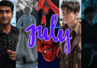 5 Films To See in July (2017)