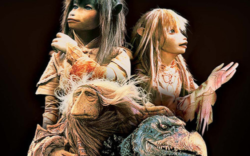 Dark Crystal Movie
