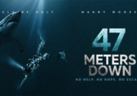 47 Meters Down (2017) Review