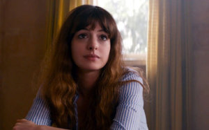 Anne Hathaway in 'Colossal' 2016