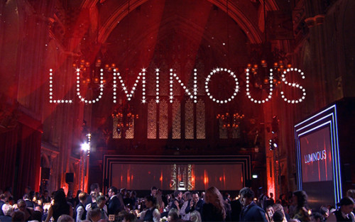 BFI Luminous 2015