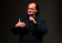 Tarantino's Next Movie to Tackle Manson Murders
