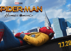 Spider-Man: Homecoming (2017) Review