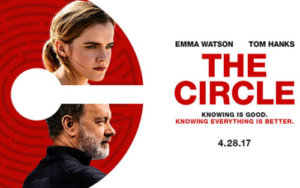 The Circle starring Emma Watson and Tom Hanks Netflix Movie