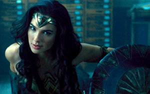 patty jenkins, wonder woman to get Oscars in 2018?