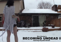 Short Film Review: Becoming Undead II (2013)