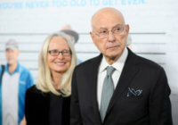 Alan Arkin Joins Live-Action 'Dumbo'