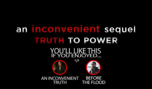 An Inconvenient Sequel Documentary