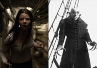 Anya Taylor-Joy Joins 'Nosferatu' Remake