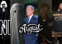 5 Films To See In August 2017