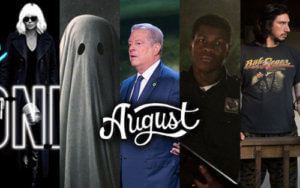 5 Movies to See in August 2017