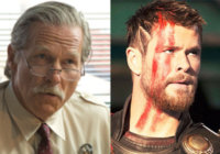 Jeff Bridges, Chris Hemsworth Join 'Bad Times At the El Royale'