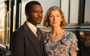 david oyelowo in A United Kingdom