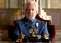 Donald Sutherland Joins 'Ad Astra'
