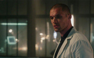 Ed Skrein Deadpool