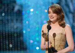 Emma Stone Officially World's Highest-Paid Actress
