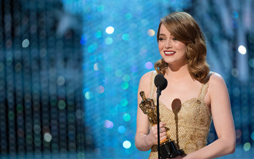 Emma Stone Richest Actress