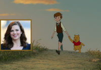 Hayley Atwell Joins 'Christopher Robin'
