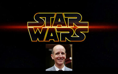 Jack Thorne Star Wars Episode IX