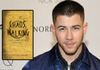 Nick Jonas Joins 'Chaos Walking'
