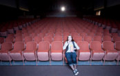 US Cinema Attendance Lowest Since WWII This Weekend