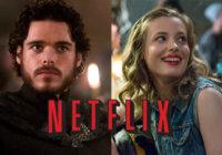 Richard Madden Joins Netflix's 'Ibiza'