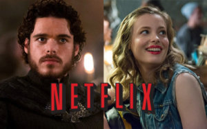 Richard Madden, Gillian Jacobs Netflix Film 'Ibiza'