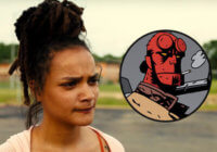 Sasha Lane Joins 'Hellboy' Reboot