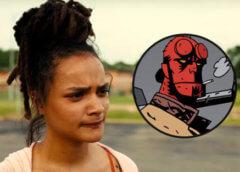 Sasha Lane Joins 'Hellboy' Reboot
