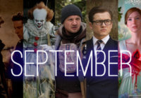 5 Films To See in September 2017