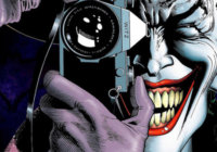 Joker Origins Movie Being Developed