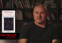"Tim Miller Adapting ""Neuromancer"""