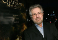 Tobe Hooper Passes Away