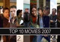 Top 10 Movies of 2007