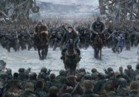 Fox to Push 'War for the Planet of the Apes' for Best Picture Oscar