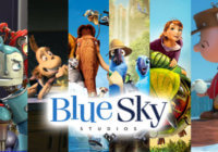 Blue Sky Studios Animated Movies Ranked