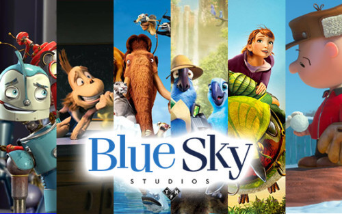 Blue Sky Studios Animated Movies Ranked Worst to Best The Film Magazine