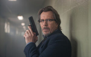 Gary Oldman 'Mary' Movie News