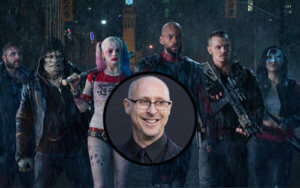 Gavin O'Connor Suicide Squad 2 Director