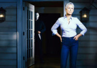 Jamie Lee Curtis Returning to 'Halloween' Franchise